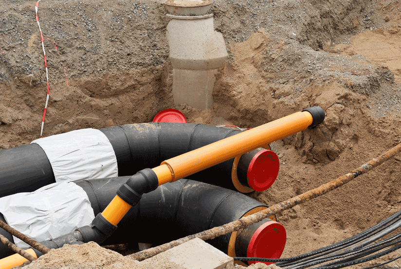 Sewer Rehabilitations Preston
