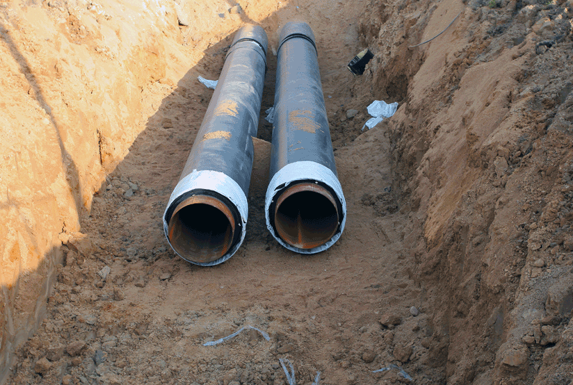 Sewer Relining Preston